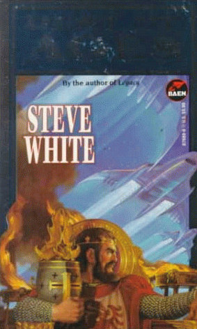 Debt of Ages (The Disinherited #3) - Steve White