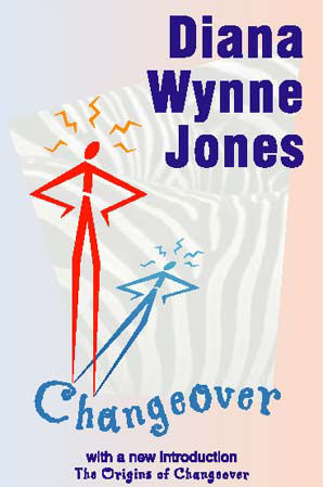 Changeover - Diana Wynne Jones