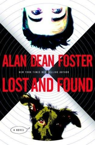 Lost and Found (The Taken trilogy #1) - Alan Dean Foster