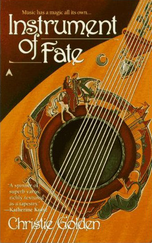 Instrument of Fate (Verold #1) - Christie Golden