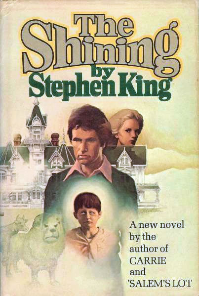 The Shining (The Shining #1) - Stephen King