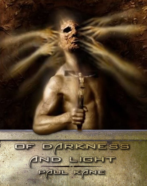 Of Darkness and Light - Paul Kane
