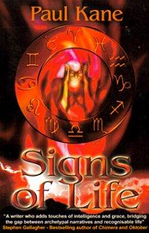 Signs of Life - Paul Kane