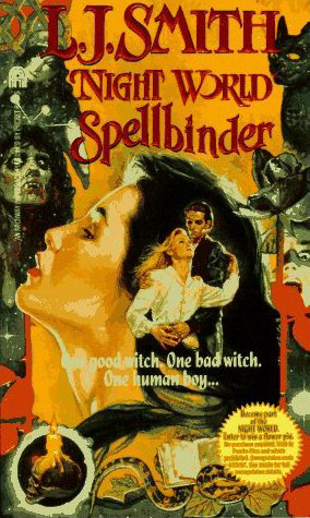 Spellbinder (Night World #3) - L. J. Smith