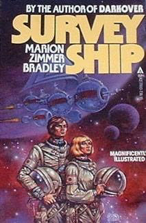 Survey Ship - Marion Zimmer Bradley
