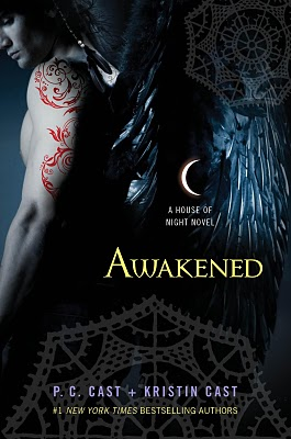 Awakened (House of Night #8) - P. C. Cast, Kristin Cast