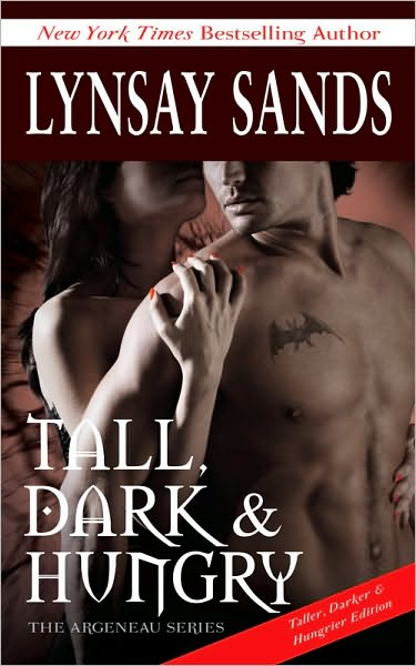 Tall, Dark & Hungry (Argeneau #4) - Lynsay Sands