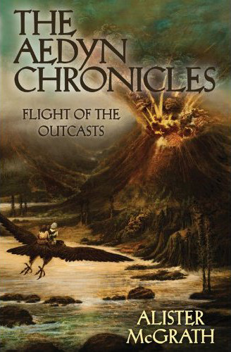 Flight of the Outcasts (The Aedyn Chronicles #2) - Alister McGrath
