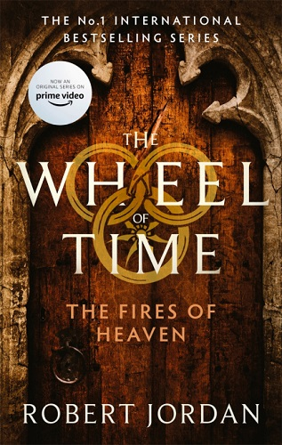 The Fires of Heaven (The Wheel of Time #5) - Robert Jordan
