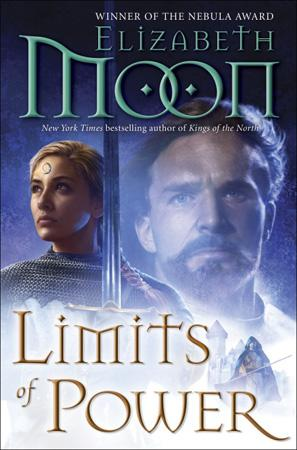 Limits of Power (Paladin's Legacy #4) - Elizabeth Moon