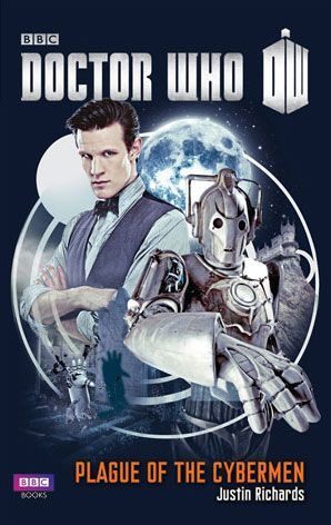 Plague of the Cybermen (Doctor Who: The New Series #49) - Justin Richards