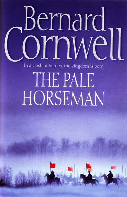 The Pale Horseman (The Last Kingdom #2) - Bernard Cornwell