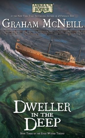 Dweller in the Deep - Graham McNeill