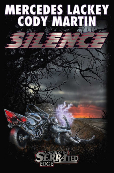 Silence - Mercedes Lackey, Cody Martin