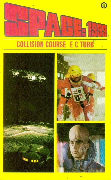 Collision Course - E. C. Tubb