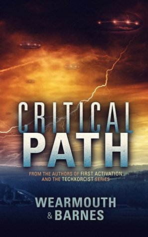 Critical Path (Critical #2) - Colin F. Barnes, Darren Wearmouth
