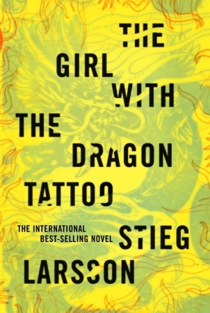 The Girl with the Dragon Tattoo (Millennium #1) - Stieg Larsson