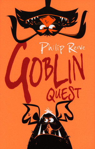 Goblin Quest (Goblins #3) - Philip Reeve