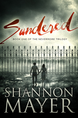 Sundered (The Nevermore Trilogy #1) - Shannon Mayer