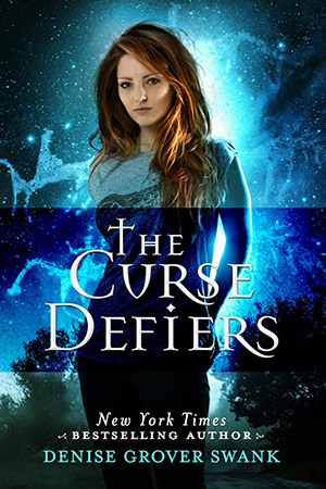 The Curse Defiers (The Curse Keepers #3) - Denise Grover Swank