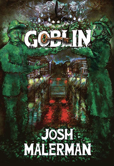 Goblin (Earthling Halloween Series #13) - Josh Malerman