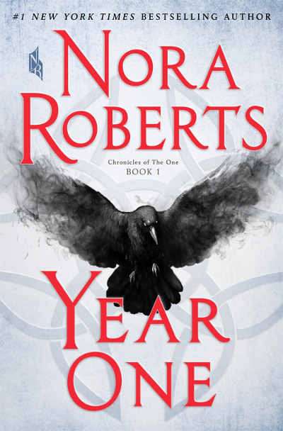 Year One (Chronicles of The One #1) - Nora Roberts
