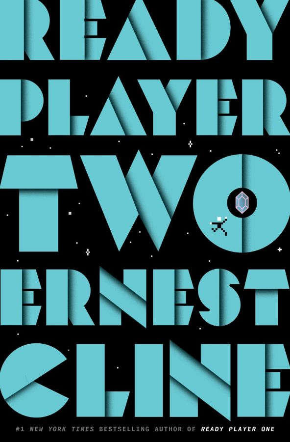 Ready Player Two (Ready Player One #2) - Ernest Cline