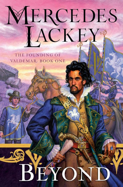 Beyond (The Founding of Valdemar #1) - Mercedes Lackey