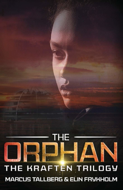 The Oprhan book cover