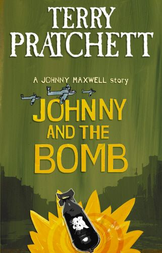 Johnny and the Bomb (The Johnny Maxwell Trilogy #3) - Terry Pratchett